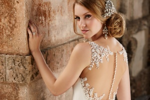 Bridal Trends 2018 by Brides By The Falls Image